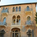 The Arcadia Ba'Moshava Hotel