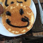 Pancakes every day
