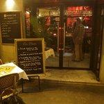 Café Fleurus