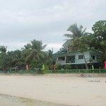 Dumaluan beachfront