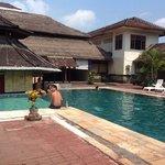 old pool (nicer)