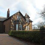 Rosemount House Ayr