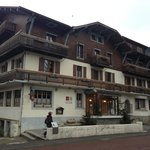 Photo de Hotel Liberty Mont Blanc