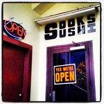 Bild från Sook's Sushi