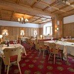 Restaurant Grill-Room