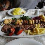 SPU Restaurant