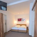 Photo de Hotel Bayrischer Hof