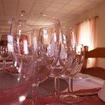 mesas bonitas y sencillas