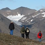 Hike in beautifull nature- Photo: Tommy Simonsen