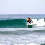 Surf lesson - Intermediate and advanced levels