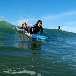 Surf Lesson - Beginner level