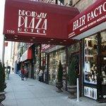 Broadway Plaze Hotel