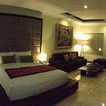 Room 229, One-Bedroom Suite