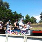 a sunny Sunday afternoon @ Keirunga Park Railway