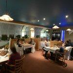 Fotografia lokality Villa Betula Resort Restaurant