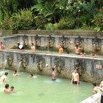 Public Baths @ Lovina