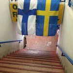 handball - findland sweden