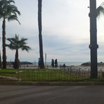 Waterfront at Sitges
