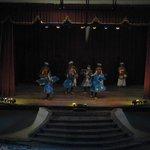 Mayura Wannama dance