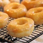 Doughnuts From Scratch!  Sunday's Only!
