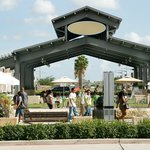 Pearland Town Center Park and Picnic Area
