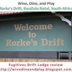 Rorke's Drift Battlefield