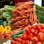 Visites de marché