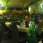 Da Mimmo - garden