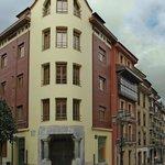 En el centro de Oviedo, a 50m del campo San Francisco