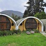 Habitaciones Cavas