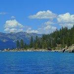 Tahoe Blue!