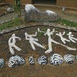 Watoto Foundation runt Kiboko Lodge