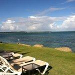 Ocean View by Main Pool