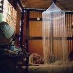 Backpackers Hostel Room— Rustic & Charming