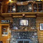 Twin Pines Lodge And Cabins Foto