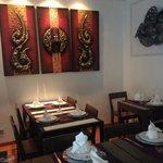 Restaurant's Atmosphere