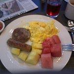 Hilton Garden Inn Calabasas Foto