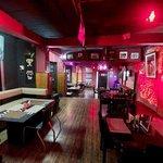 Rattle & Hum Lounge