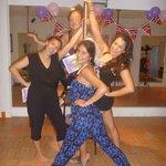 Bachelorette Party in Cabo San Lucas - Natasha