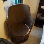 room's furniture