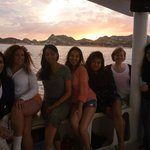 Bachelorette Party in Cabo San Lucas - Meipo