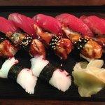 Foto de Sushi by the Sea