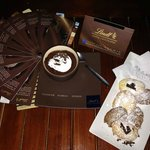 La nostra cioccolateria