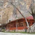 Kanyon Alabalik Sofrasi