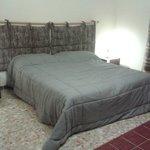 Camera da letto dolcissima