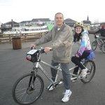 Bike dupla