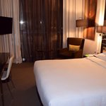 Standard room (normal room)