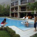 Linda piscina...!!!