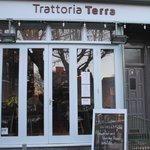 Trattoria Terra welcomes you