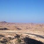 Matmata - la vera Accoglienza berbera tunisina